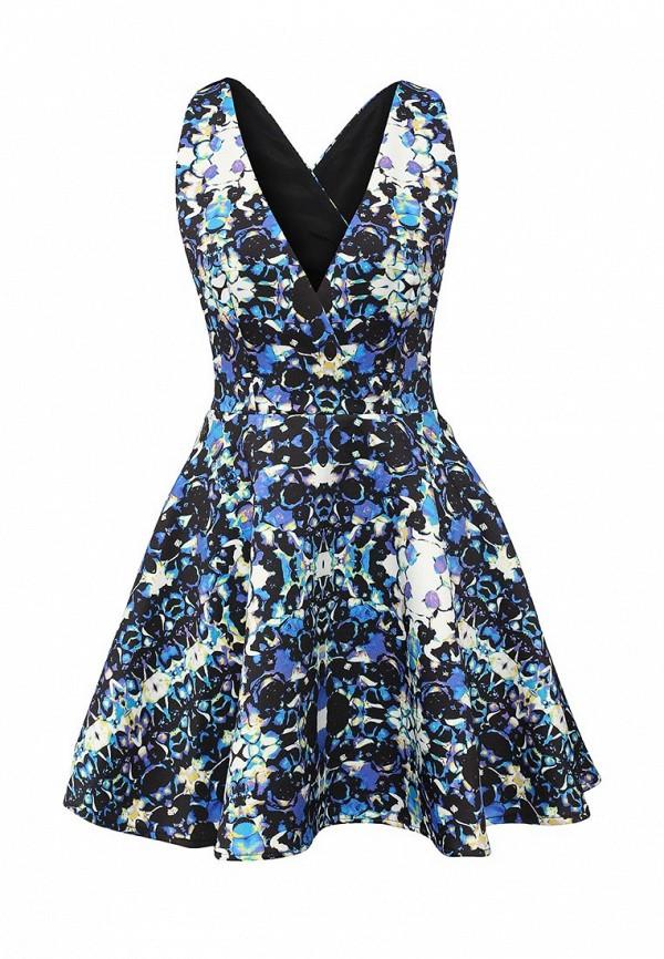 Повседневное платье Finders Keepers FX141016D