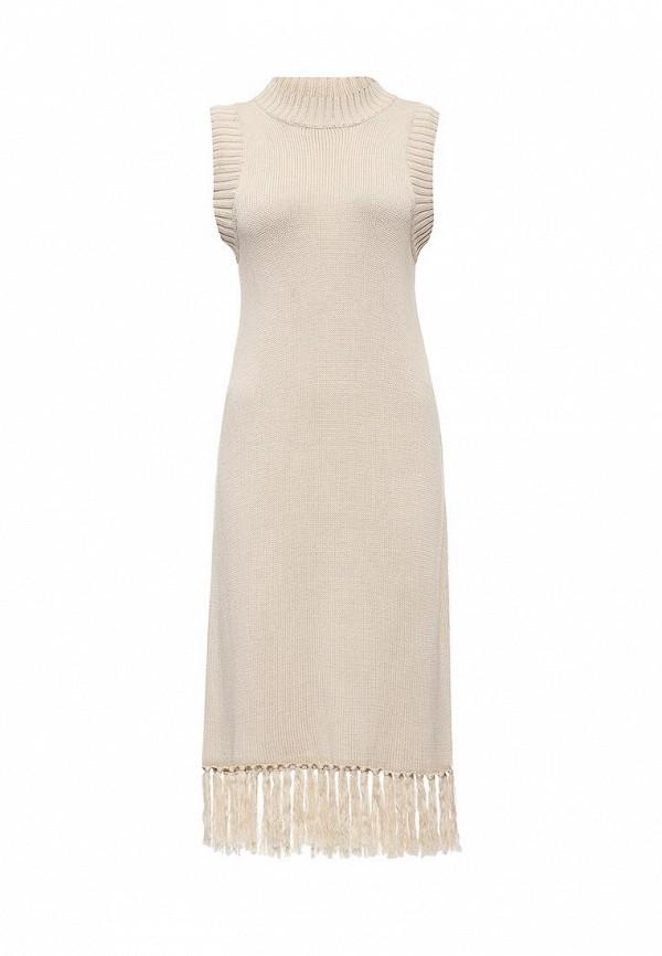 Вязаное платье Finders Keepers FM160604D