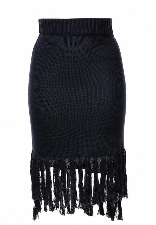 Узкая юбка Finders Keepers FM160606SK
