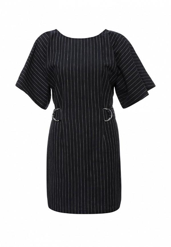 Платье-миди Finders Keepers FX160502D/PRT