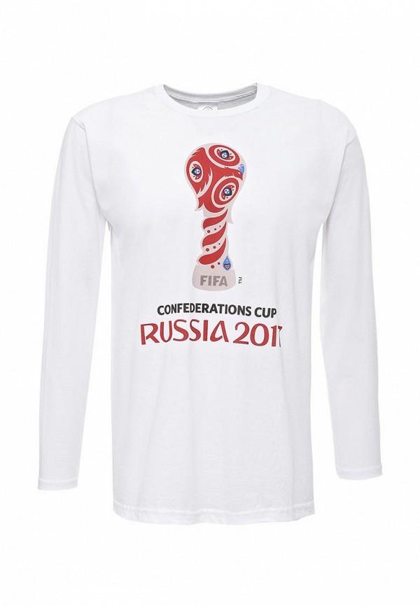 Лонгслив FIFA Confederations Cup Russia 2017 FIFA Confederations Cup Russia 2017 FI027EUUDV27 radecs 2017