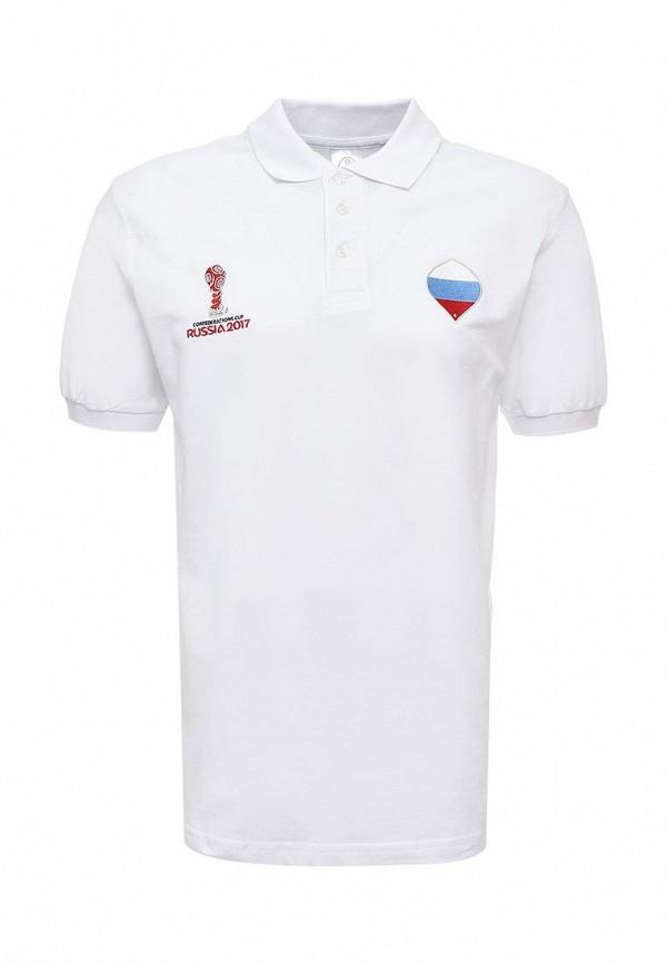 Поло FIFA Confederations Cup Russia 2017 FIFA Confederations Cup Russia 2017 FI027EUUDV35 radecs 2017