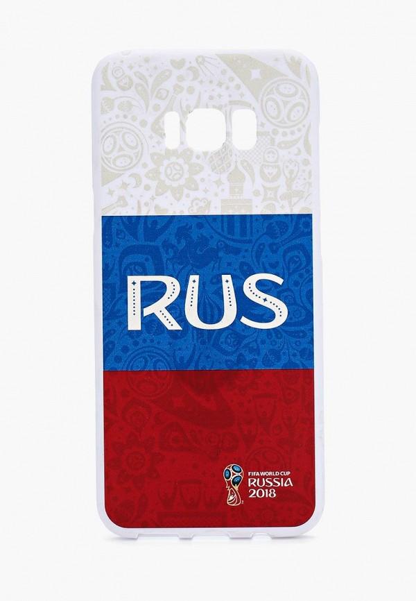 Чехол для телефона 2018 FIFA World Cup Russia™ 2018 FIFA World Cup Russia™ FI029BUBOYU5 adidas 2014 fifa world cup brazuca final rio match ball replica top glider size 5