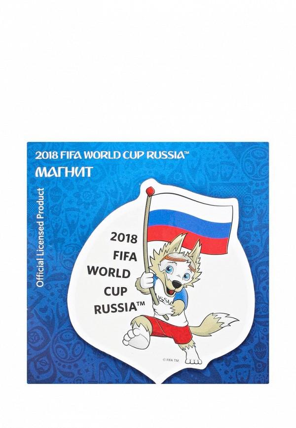 Галстук 2018 FIFA World Cup Russia™