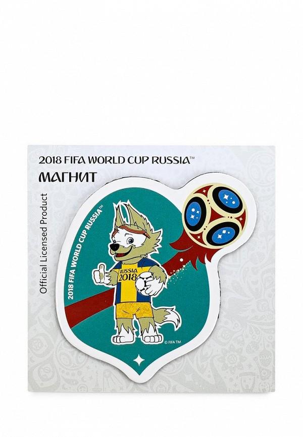 ������������ �������� 2018 �������������� Магнит 2018 FIFA World Cup Russia™ 2018 FIFA World Cup Russia™ FI029DUABYK8
