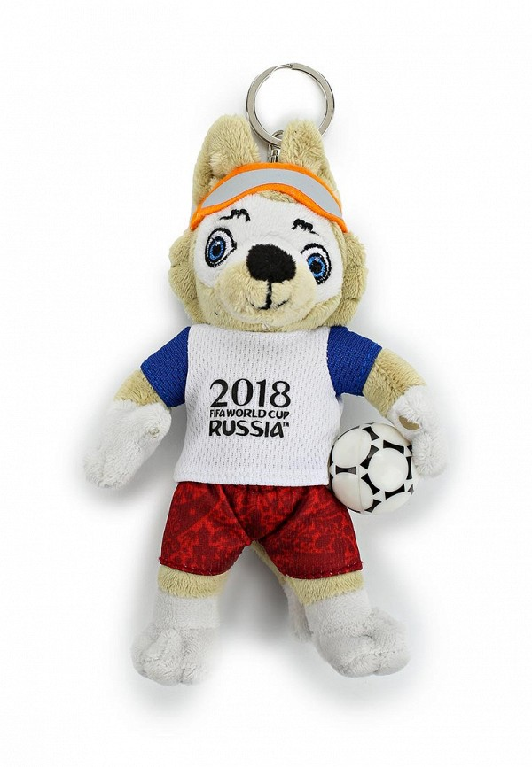 Игрушка 2018 FIFA World Cup Russia™ 2018 FIFA World Cup Russia™ FI029DUAODS1 russia culinary guidebook
