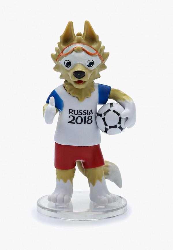 Коллекционная фигурка 2018 FIFA World Cup Russia™ 2018 FIFA World Cup Russia™ FI029DUATJW3 фигурка 2018 fifa world cup russia™ 2018 fifa world cup russia™ fi029dubfhw7