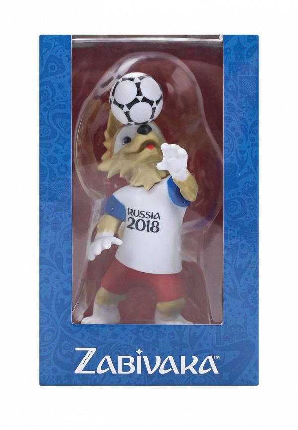 FIFA-2018 фигурка Zabivaka Header 9 см в подар.кор
