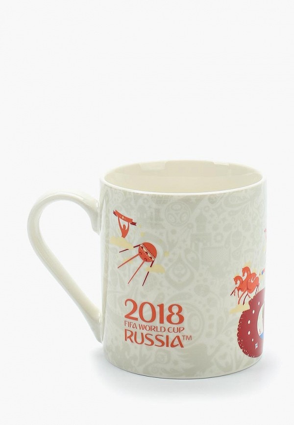 Кружка 2018 FIFA World Cup Russia™ 2018 FIFA World Cup Russia™ FI029DUBEAB3 russia culinary guidebook