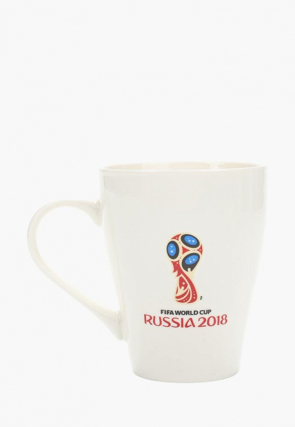 Кружка 2018 FIFA World Cup Russia™ 2018 FIFA World Cup Russia™ FI029DUBEAB8 жидкость vape face fifa 100мл 0мг