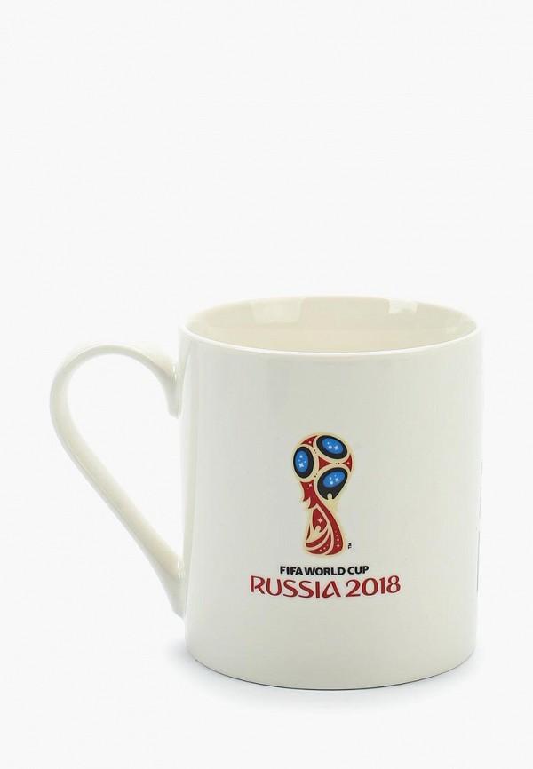 Кружка 2018 FIFA World Cup Russia™ 2018 FIFA World Cup Russia™ FI029DUBEAC0 жидкость vape face fifa 100мл 0мг