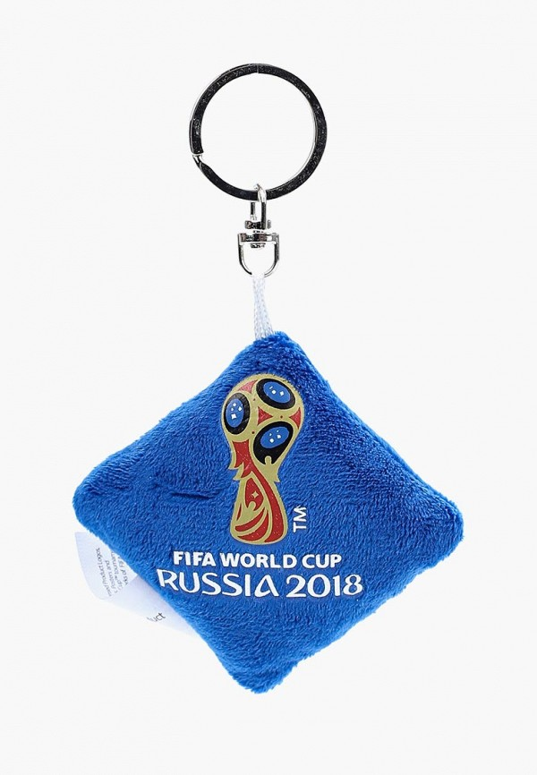 Брелок 2018 FIFA World Cup Russia™ 2018 FIFA World Cup Russia™ FI029DUBFHW2 russia culinary guidebook