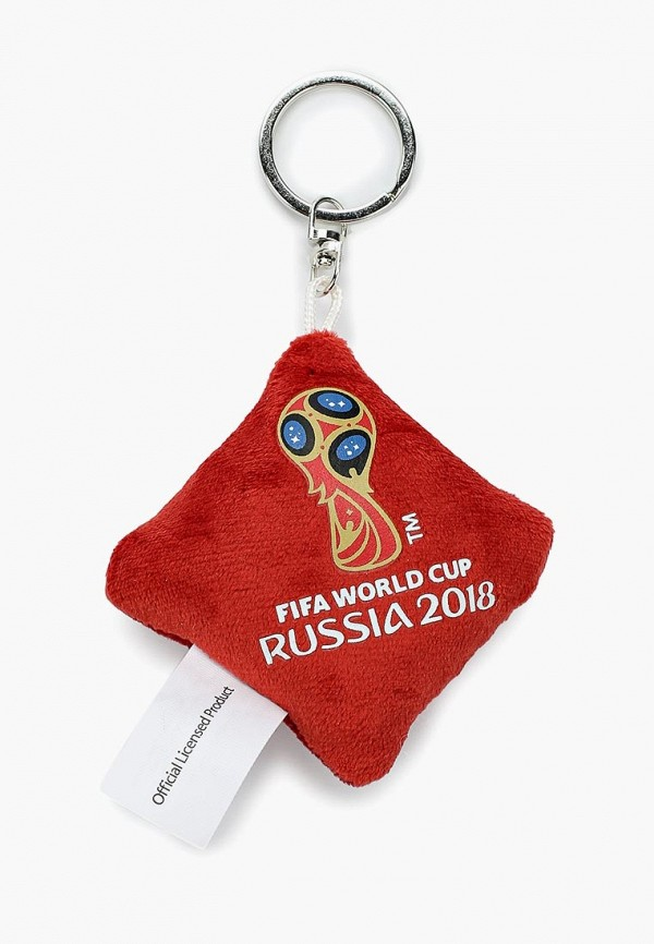 Брелок 2018 FIFA World Cup Russia™ 2018 FIFA World Cup Russia™ FI029DUBFHW5 russia culinary guidebook