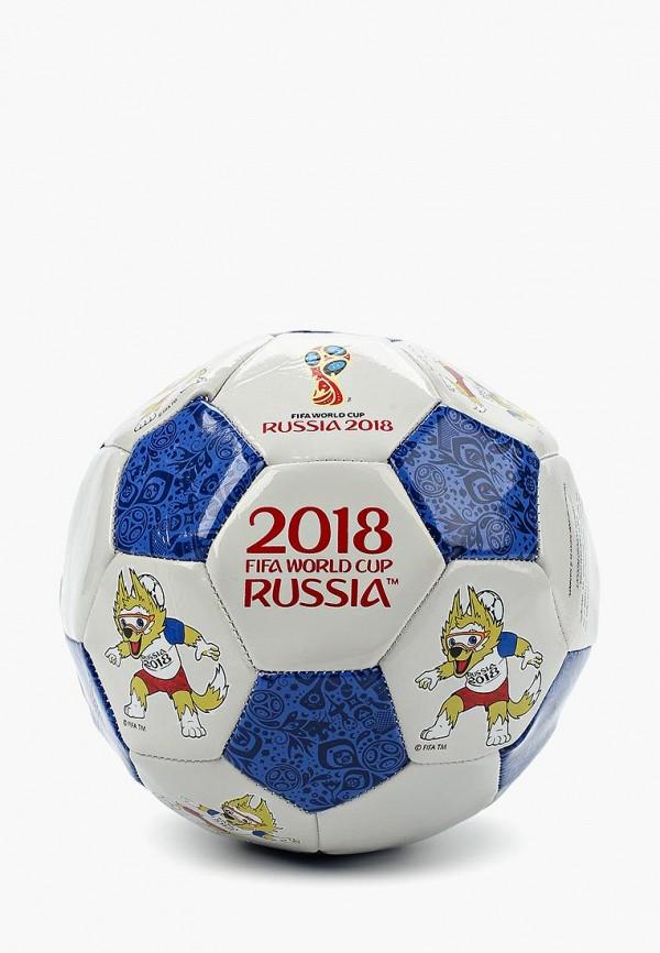 Мяч футбольный 2018 FIFA World Cup Russia™ 2018 FIFA World Cup Russia™ FI029DUBFHX5 жидкость vape face fifa 100мл 0мг