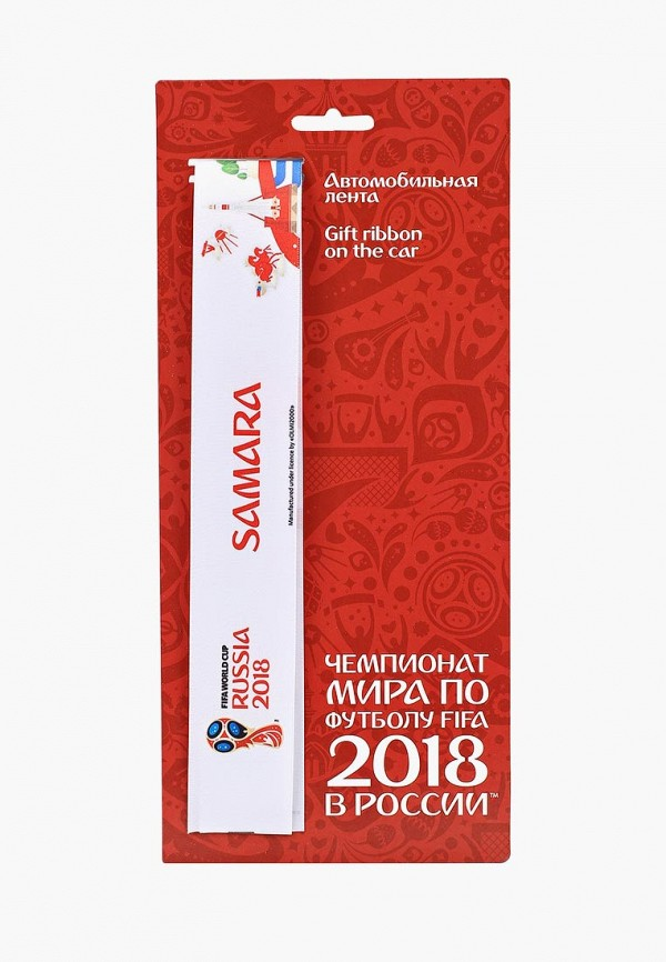 Брелок 2018 FIFA World Cup Russia™ 2018 FIFA World Cup Russia™ FI029DUBGIK1 жидкость vape face fifa 100мл 0мг