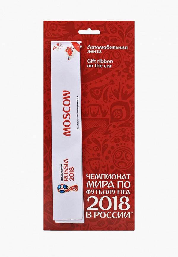 Брелок 2018 FIFA World Cup Russia™ 2018 FIFA World Cup Russia™ FI029DUBGIK5 жидкость vape face fifa 100мл 0мг