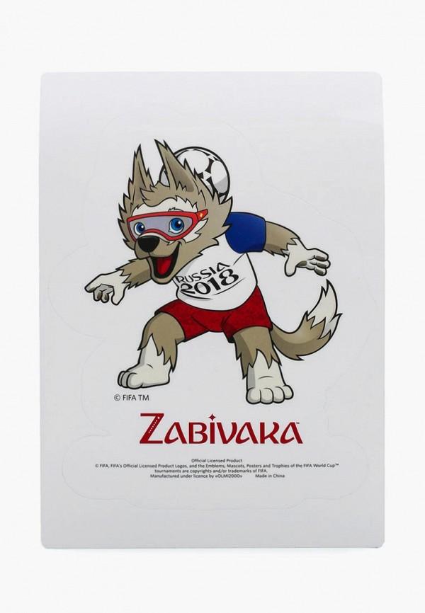 Набор сувенирный 2018 FIFA World Cup Russia™ 2018 FIFA World Cup Russia™ FI029DUBGIM8 жидкость vape face fifa 100мл 0мг