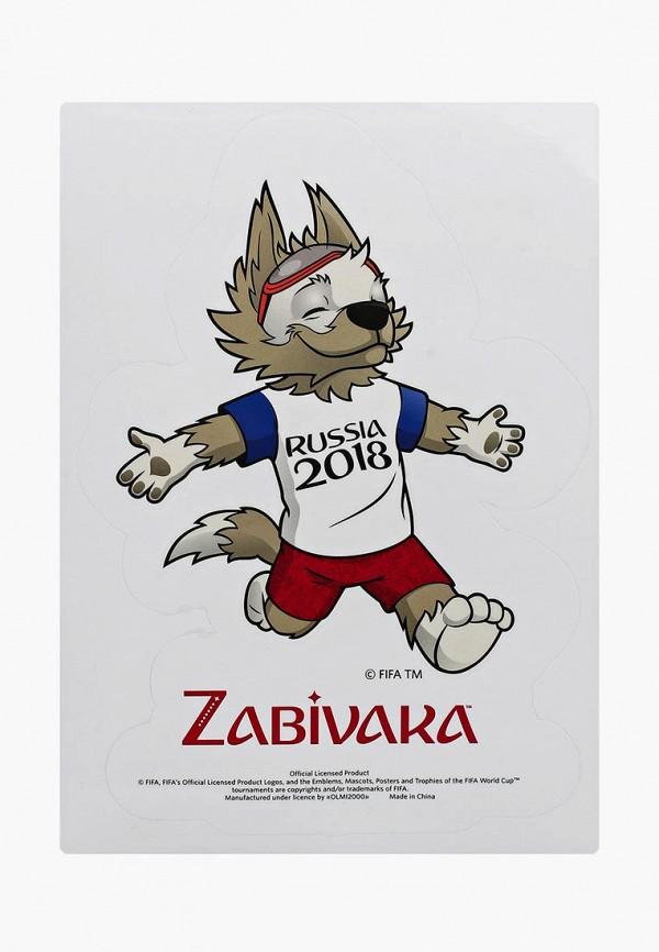 Набор сувенирный 2018 FIFA World Cup Russia™ 2018 FIFA World Cup Russia™ FI029DUBGIM9 жидкость vape face fifa 100мл 0мг