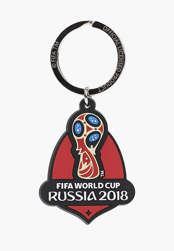 Брелок 2018 FIFA World Cup Russia™ 2018 FIFA World Cup Russia™ FI029DUBGJP2 morul u5 plus wireless bluetooth earbud earphone bt 4 1 waterproof