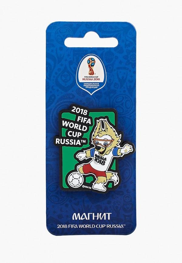 Магнит 2018 FIFA World Cup Russia™ 2018 FIFA World Cup Russia™ FI029DUBGJP8 жидкость vape face fifa 100мл 0мг