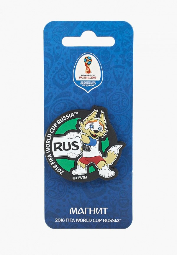 Магнит 2018 FIFA World Cup Russia™ 2018 FIFA World Cup Russia™ FI029DUBGJP9 жидкость vape face fifa 100мл 0мг