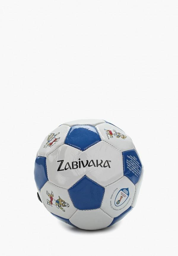 Мяч футбольный 2018 FIFA World Cup Russia™ 2018 FIFA World Cup Russia™ FI029DUBGJQ2 мяч футбольный nike premier team fifa р 5
