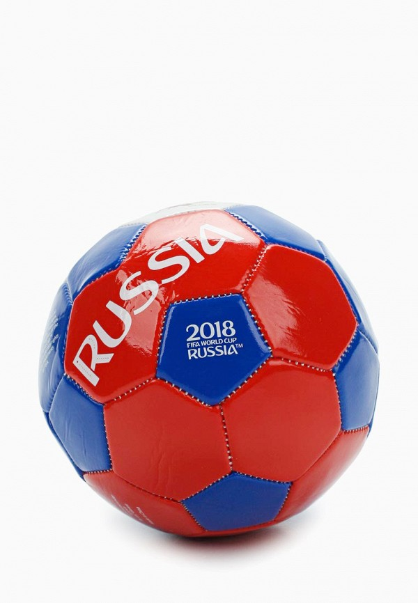 Мяч футбольный 2018 FIFA World Cup Russia™ 2018 FIFA World Cup Russia™ FI029DUBGJQ4 russia culinary guidebook