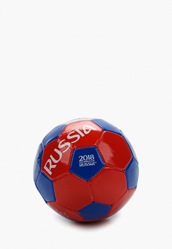Мяч футбольный 2018 FIFA World Cup Russia™ 2018 FIFA World Cup Russia™ FI029DUBGJQ4 мяч футбольный nike premier team fifa р 5