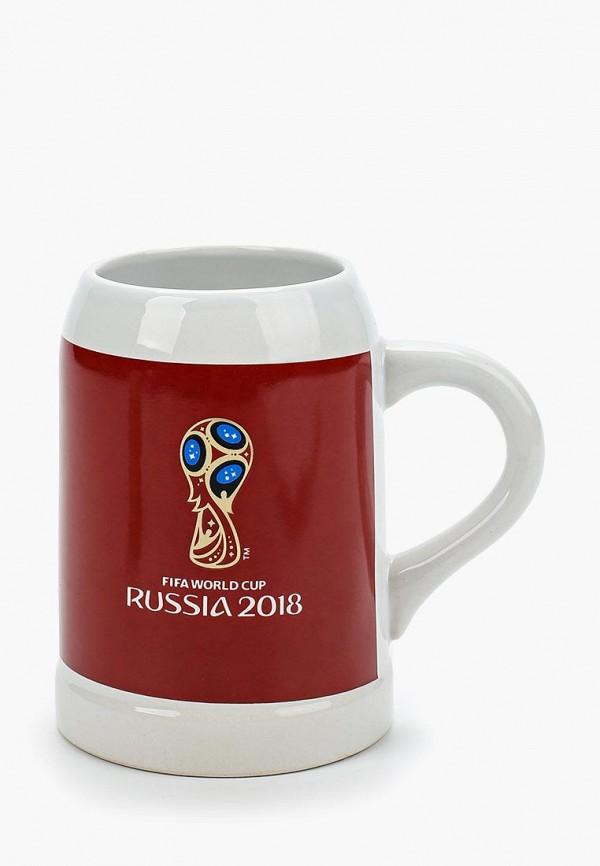 Кружка 2018 FIFA World Cup Russia™ 2018 FIFA World Cup Russia™ FI029DUBPIQ5 adidas 2014 fifa world cup brazuca final rio match ball replica top glider size 5