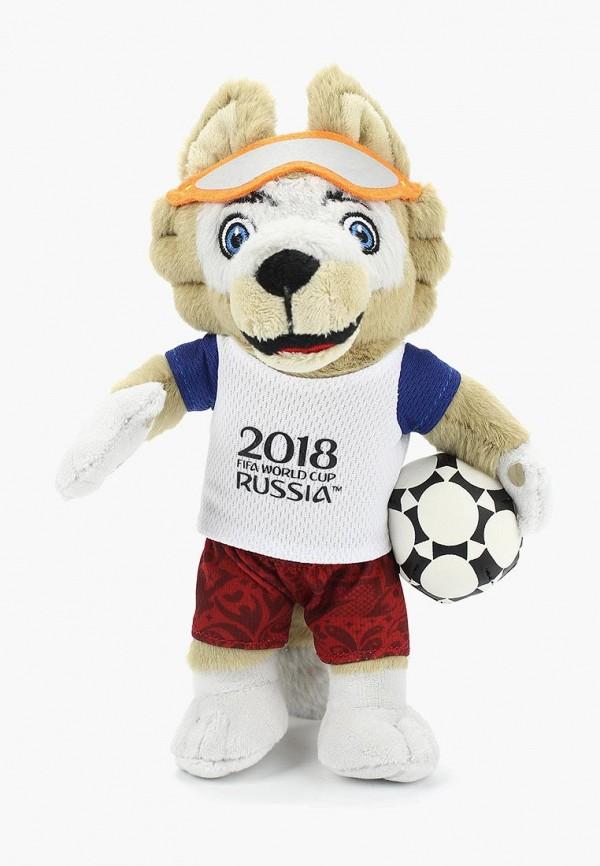 Фото Игрушка мягкая 2018 FIFA World Cup Russia™. Купить с доставкой