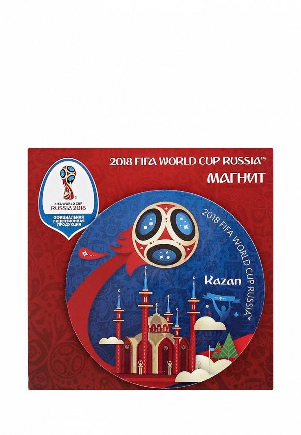 Магнит 2018 FIFA World Cup Russia™ 2018 FIFA World Cup Russia™ FI029DUZPZ29 игра для ps3 fifa 17