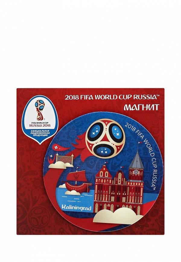 Магнит 2018 FIFA World Cup Russia™ 2018 FIFA World Cup Russia™ FI029DUZPZ32 игра для ps3 fifa 17