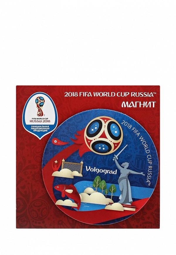 Магнит 2018 FIFA World Cup Russia™ 2018 FIFA World Cup Russia™ FI029DUZPZ36 игра для ps3 fifa 17