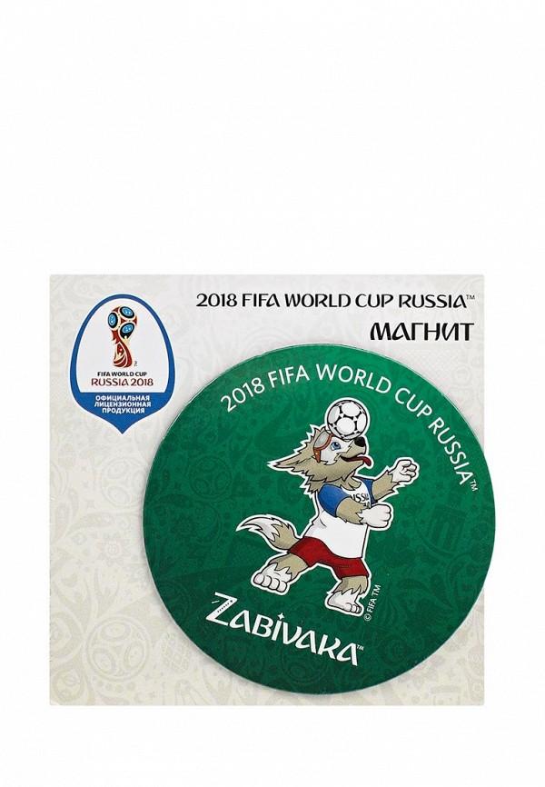 Магнит 2018 FIFA World Cup Russia™ 2018 FIFA World Cup Russia™ FI029DUZPZ41 жидкость vape face fifa 100мл 0мг