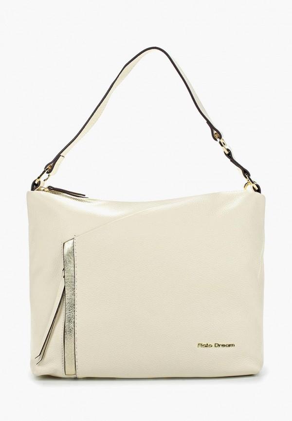 Сумка Fiato Dream Fiato Dream FI031BWBCWK6 сумки женские fiato dream сумка 5063 d95656