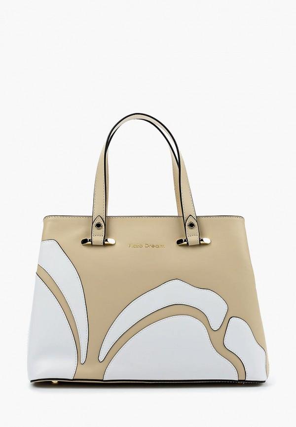 Сумка Fiato Dream Fiato Dream FI031BWBCWL0 сумки женские fiato dream сумка 5063 d95656