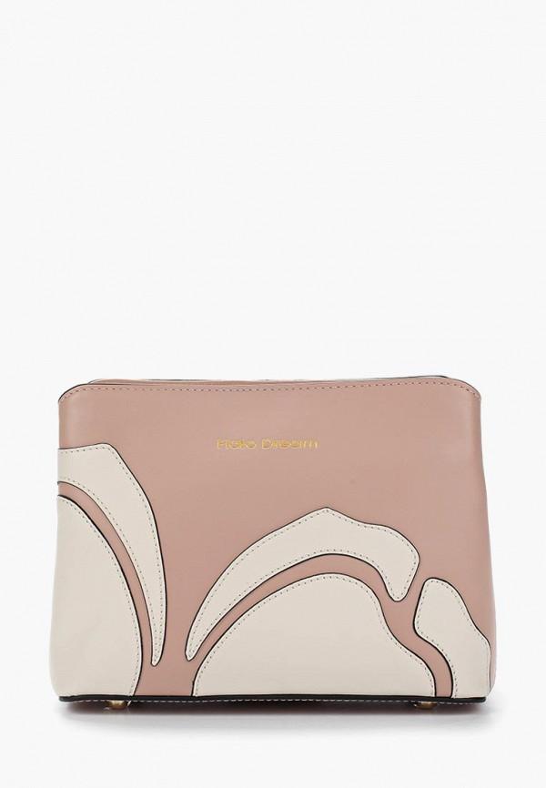 Сумка Fiato Dream Fiato Dream FI031BWBCWL2 сумки женские fiato dream сумка 5063 d95656