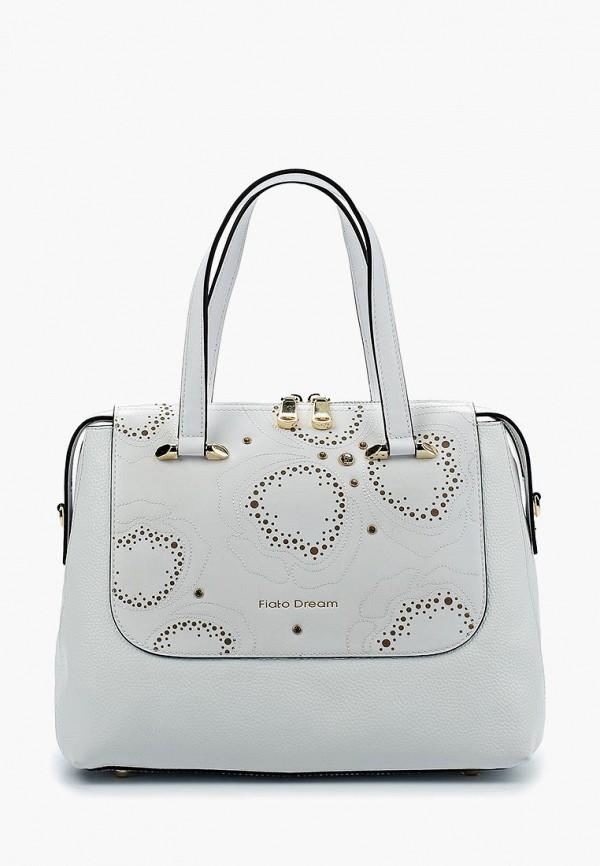 Сумка Fiato Dream Fiato Dream FI031BWBCWL4 сумки женские fiato dream сумка 5063 d95656