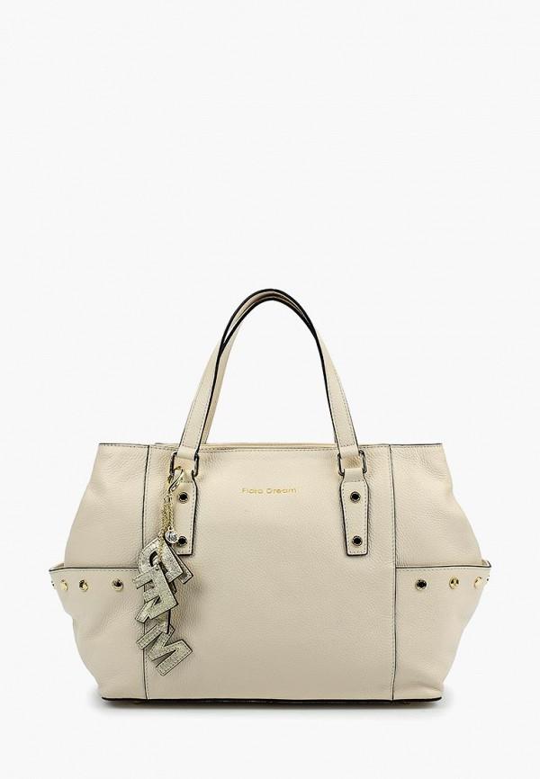 Сумка Fiato Dream Fiato Dream FI031BWBCWM2 сумки женские fiato dream сумка 5063 d95656