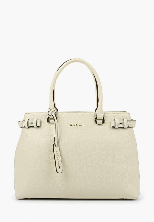 Сумка Fiato Dream Fiato Dream FI031BWBCWP9 сумки женские fiato dream сумка 5063 d95656