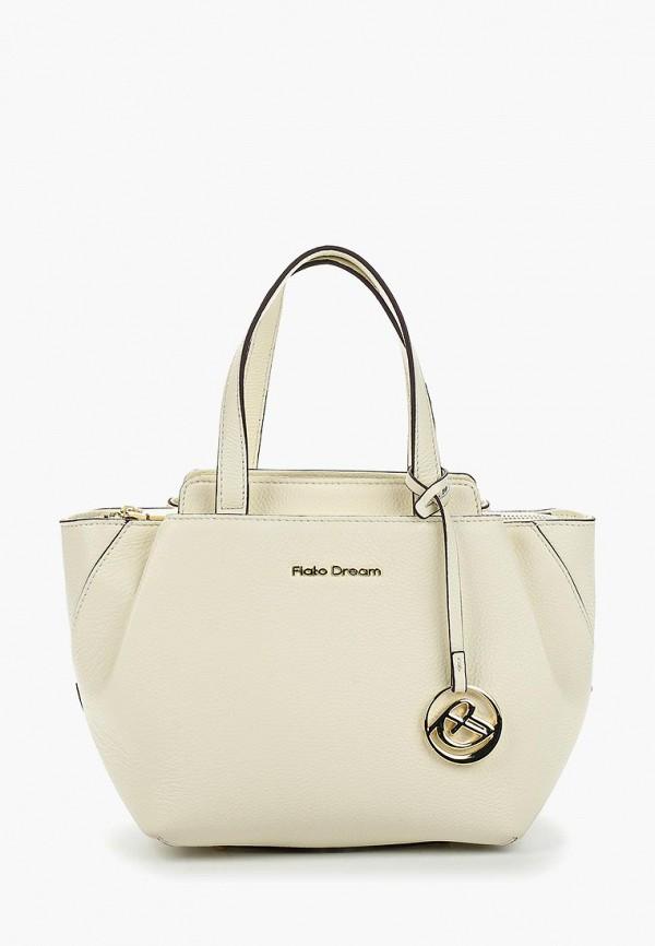 Сумка Fiato Dream Fiato Dream FI031BWBCWQ4 сумки женские fiato dream сумка 5063 d95656