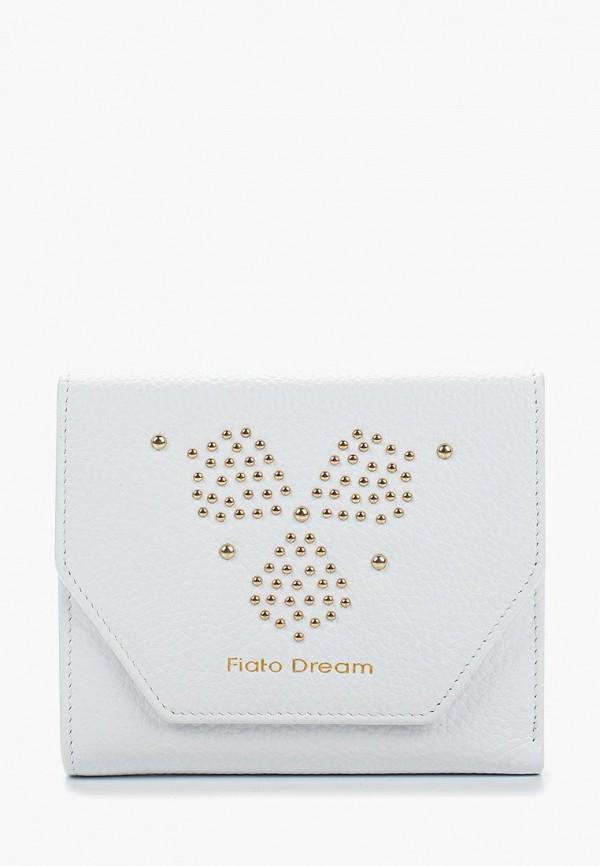 Кошелек Fiato Dream Fiato Dream FI031BWBCWT0 fiato dream 8025 fd suede black