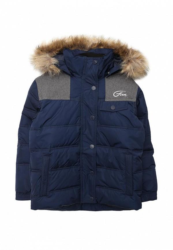 Куртка утепленная Five Seasons Five Seasons FI615EBMLR26
