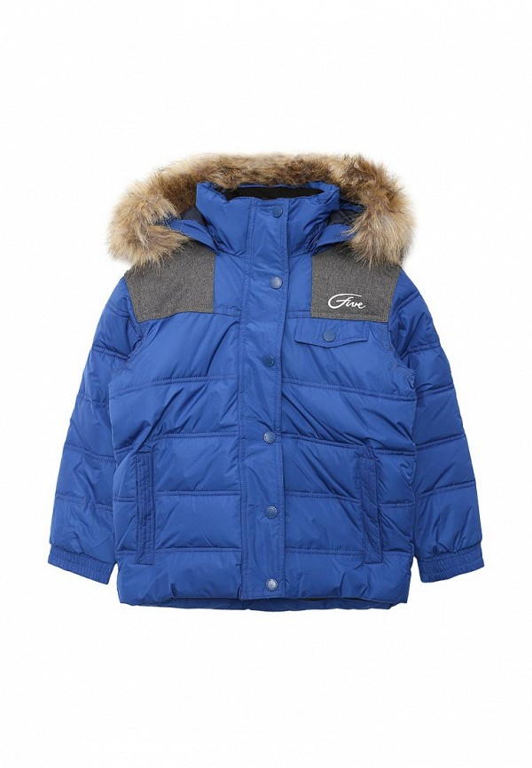 Куртка утепленная Five Seasons Five Seasons FI615EBMLR27