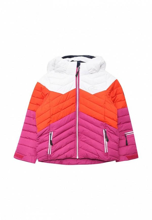 Куртка утепленная Five Seasons Five Seasons FI615EGMLR38