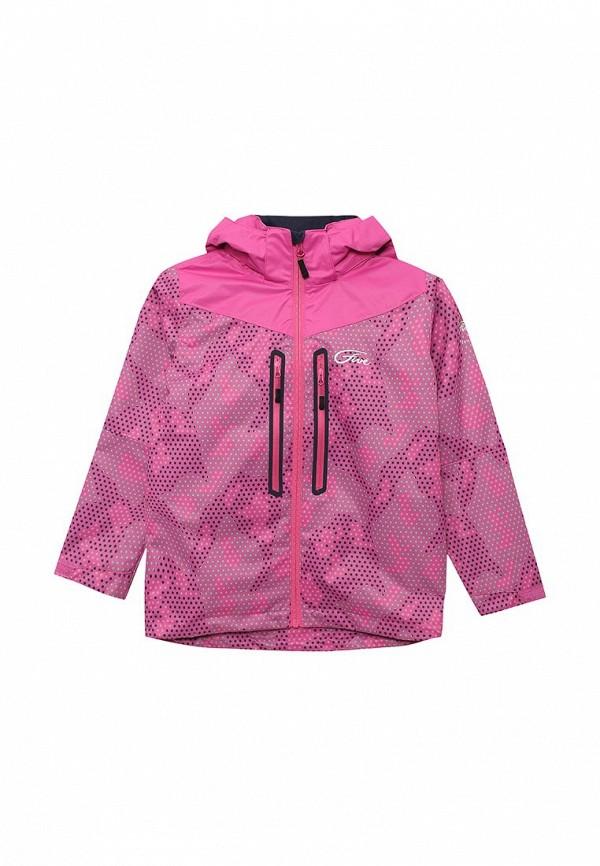 Купить Ветровка Five Seasons розового цвета