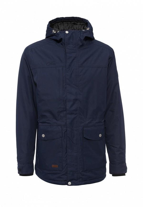 Утепленная куртка FIVE seasons 11456