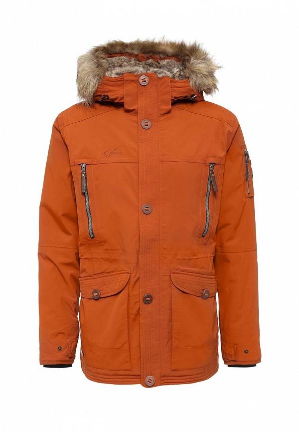Утепленная куртка FIVE seasons 11468