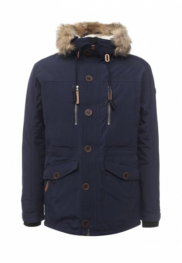 Куртка утепленная Five Seasons Five Seasons FI615EMXBI50