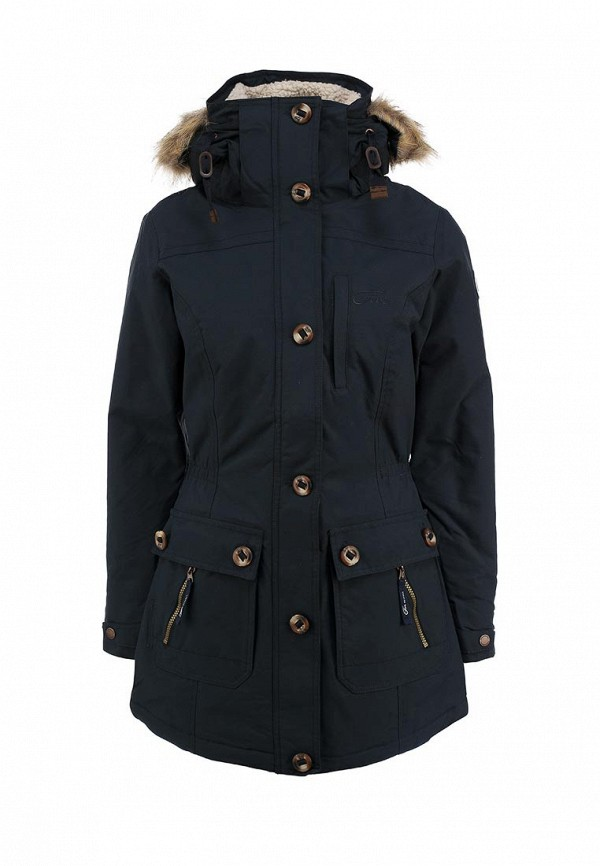 Куртка утепленная FIVE seasons ALEXA JKT W